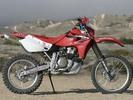 2000-2002 Honda XR650RY Service Repair Workshop Manual Download