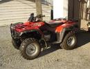2000-2003 Honda Trx350 Tm Te Fe Fm ATV Service Repair Workshop Manual Download (2000 2001 2002 2003)