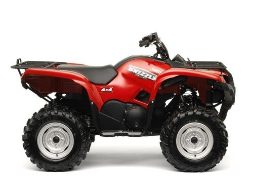 Product picture 2009-2010 Yamaha Grizzly 550FI,Grizzly 700FI Service Repair Workshop Manual DOWNLOAD