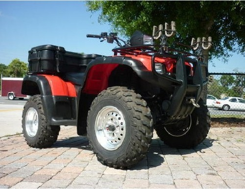 Product picture 2001-2003 Honda TRX500FA Rubicon ATV Service Repair Workshop Manual DOWNLOAD (2001 2002 2003)
